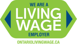 Ontario Living Wage Employer