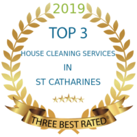 best house cleaning st. catharines