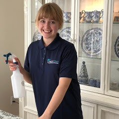 About InspireClean house cleaning service